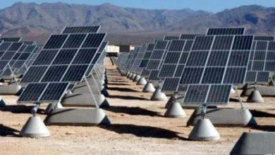 Photo of إنهاء عملية الربط بين أول مركب للطاقة الشمسية لورزازات بالشبكة الوطنية للكهرباء