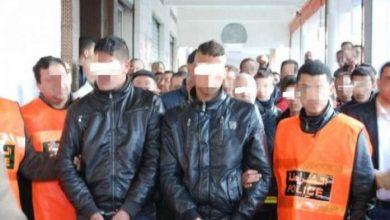 Photo of إيقاف العقل المدبر لعملية ترويج حوالي 1550 كيلو غرام من مخدر الشيرا