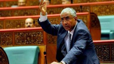 Photo of هل يضع الراضي عينيه على الأمانة العامة للاتحاد الدستوري خلفا للأبيض؟
