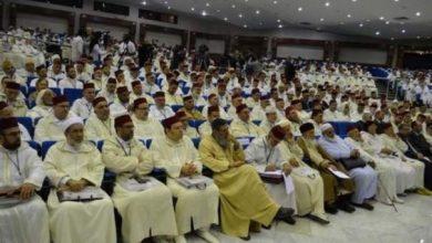 """Photo of المجلس العلمي الأعلى يفتح ملف """"سلفية المغاربة"""" ويناقش أفكارها"""