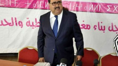 """Photo of الاتحاد الاشتراكي يطالب بتوفير الحماية الأمنية لقيادييه بسبب """" التهديدات"""""""