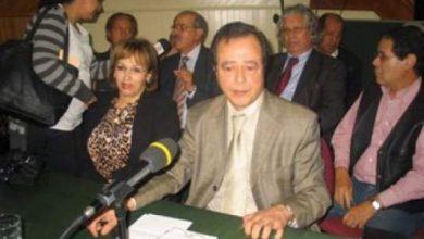 Photo of عاجل: الإعلامي والإذاعي الكبير امحمد الجفان في ذمة الله