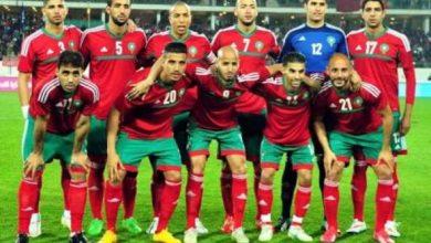 Photo of قرعة إقصائيات CAN 2017 تضع المنتخب المغربي في المستوى الثاني