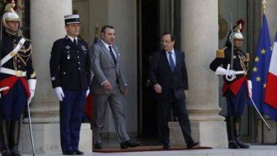 Photo of الملك محمد السادس يستقبل الوزير الأول الفرنسي الذي يحل اليوم بالمغرب