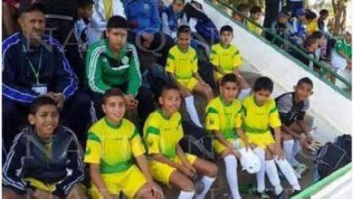 Photo of جلّ قتلى حادثة طانطان أطفال كانوا عائدين من بطولة رياضية