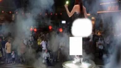 Photo of افتتاح أول مرقص جنسي بفاس و التذاكر استنفدت عن آخرها