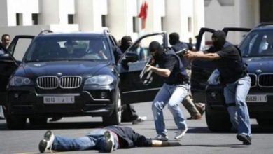 Photo of الأمن المغربي يوقف تاج مخدرات إيطالي دوّخ الأنتربول لسنوات