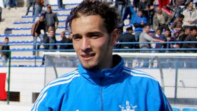 Photo of لاعب شباب الحسيمة نبيل أومغار في ذمة الله