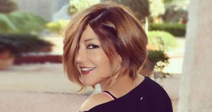 سميرة سعيد تواصل الاستعداد لحفلها الضخم بمهرجان بعلبك لبنان