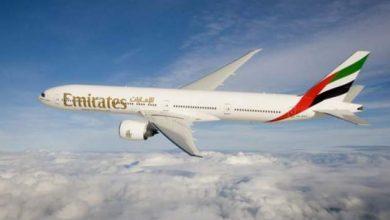 Photo of طيران الإمارات تطرح خصماً على تذاكر السفر لركابها المغاربة على الدرجتين السياحية ورجال الأعمال