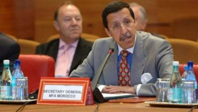 Photo of عمر هلال: المغرب يدين بشدة كافة أشكال الاعتداءات الجنسية خاصة في أوقات النزاعات