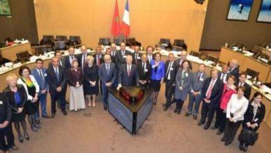 Photo of برلمانيون يشيدون بموقف السلطات الفرنسية  الداعم للحل السياسي في الصحراء