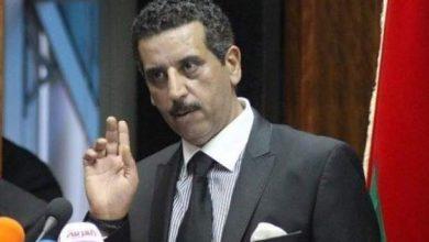Photo of عبد الحق الخيام : المراقبة الأمنية تهتم بالعناصر الخطيرة التي تتجاوز الخطوط الحمراء قانونيا