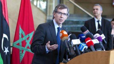 Photo of الفرقاء الليبيون يعودون للمغرب خلال أسبوعين للحسم في تشكيل حكومة وحدة وطنية