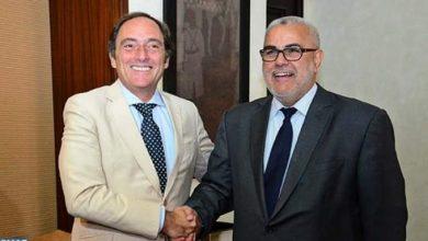 Photo of بنكيران في البرتغال للتوقيع اليوم على مجموعة من اتفاقيات التعاون