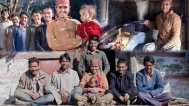 Photo of هندية تتزوج 5 إخوة