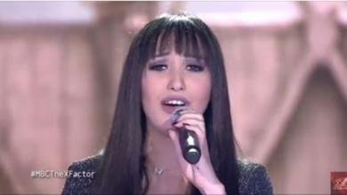 Photo of بالفيديو : المغربية هند تزلزل مسرح X-Factor بأغنية بالدارجة المغربية