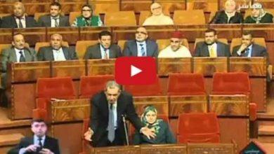 Photo of انفعال وزير التعمير في وجه برلماني بسبب مجال التعمير في القنيطرة