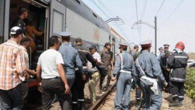 Photo of إيقاف شخص بحوزته 2997 قرصا طبيا مخدرا بمحطة القطار بالبيضاء