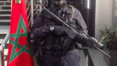 Photo of المكتب المركزي يعتقل شبكة إجرامية من 6 أفراد تسطو باستعمال أسلحة بيضاء