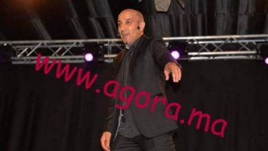 Photo of حسن الفد يبحث للناظور عن مسرح كبير ويُصالح الصحافة بعد: ممنوع التصوير !