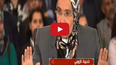 Photo of قضايا واراء: مقاطعة الاحتفال بفاتح ماي من طرف النقابات