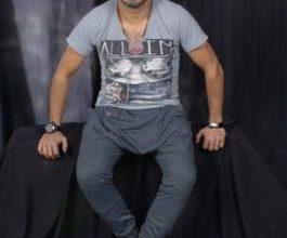 "Photo of طارق باهي يوقع ""مو قد التحدي"" ويتغنى ب""ميسي وكريستيانو"""