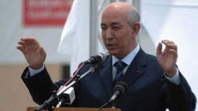 Photo of البرلمان يعقد جلسة عمومية يوم 6 ماي المقبل للاستماع لرئيس المجلس الأعلى للحسابات