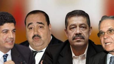 Photo of نقابات أحزاب المعارضة  تقاطع احتفالات فاتح ماي بسبب سلوك الحكومة