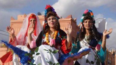 Photo of قلعة امكونة تستعد لإطلاق النسخة 53 من مهرجان الورود