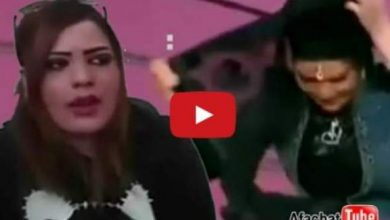 Photo of الفتاة التى خلعت الحجاب على الهواء تعترف: دفعولى لتمثيل مسرحية ضد الحجاب