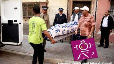 Photo of جريمة قتل بشعة : سبعيني يذبح زوجته من الوريد إلى الوريد بإبن مسيك بالدارالبيضاء