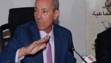 """Photo of حزب وزير التشغيل يعتذر للمغاربة """"في سطرين"""""""