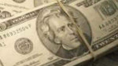 Photo of الدولار يصعد بعد أسوأ أداء شهري خلال 4 سنوات في ابريل