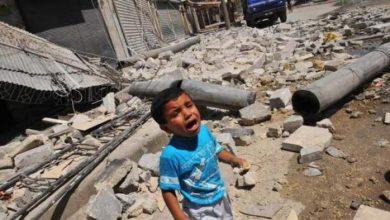Photo of منظمة العفو الدولية: جرائم فظيعة ترتكب في حلب