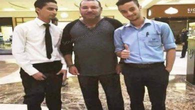 Photo of صورة جديدة للملك محمد السادس بالامارات تشعل الفيسبوك