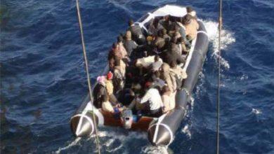 Photo of توقيف 43 مهاجرا غير شرعي من إفريقيا قبالة جزر الكناري