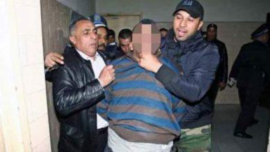 Photo of فك لغز جريمة قتل بشعة بالخميسات