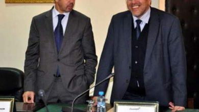 Photo of محمد عبد النباوي مدير الشؤون الجنائية بوزارة العدل يحصل على شهادة الدكتوراه