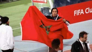 Photo of رونالدينهو وتاعرابت بالدوري المغربي ?