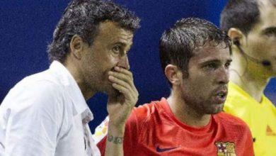 Photo of مانشستر سيتي يستهدف نجم برشلونة