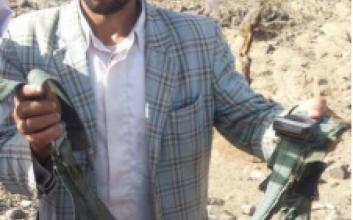 Photo of صور الطائرة الحربية المغربية التي سقطت في اليمن