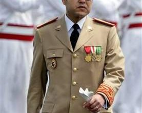 "Photo of جلالة الملك يوجه ""الأمر اليومي"" للقوات المسلحة الملكية بمناسبة الذكرى ال59 لتأسيسها"