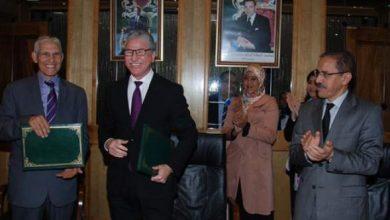 Photo of الحكومة تصادق على مشروع التغطية الصحية للطلبة
