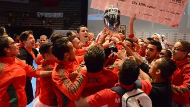 Photo of كأس محمد السادس للكراطي: المنتخب المغربي يفوز باللقب للمرة الخامسة على التوالي