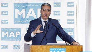 Photo of ملتقى لاماب يستضيف غدا عزيز رباح رئيس الجماعة الحضرية لمدينة القنيطرة