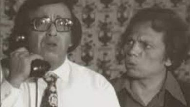 "Photo of وفاة الفنان المصري حسن مصطفى مدير ""مدرسة المشاغبين"""