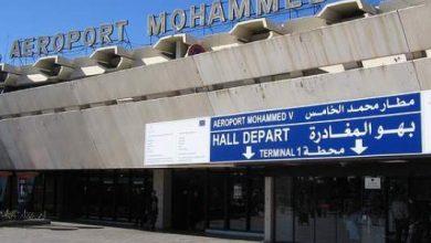 Photo of لهذا السبب تم احتجاز رياضيين اسرائيليين بمطار محمد الخامس بالدار البيضاء