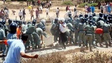 Photo of ولاية فاس : مواجهات مع الطلبة تسفر عن  إصابة 7 عناصر من القوات العمومية