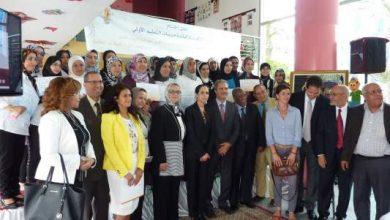 Photo of إحداث مشروع نموذجي لأقسام التعليم الأولي بالحي الحسني